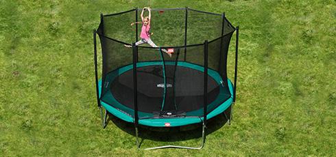 Figure: nekonečná skákací zábava pro celou rodinu