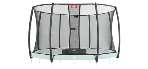 Figure: Deluxe safety net