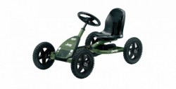 Berg gocart Jeep Junior