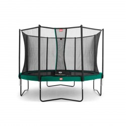 Berg trampoline Champion filet de sécurité Comfort inclus