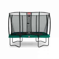 Berg garden trampoline EazyFit incl. safety net EazyFit purchase online now