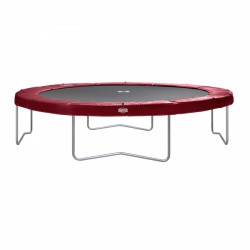 Berg-havetrampolin Elite plus 330 cm