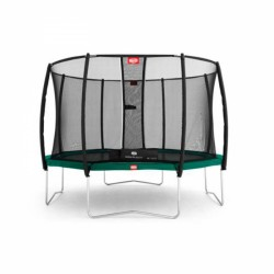 Trampoline BERG Favorit filet de sécurité Deluxe inclus
