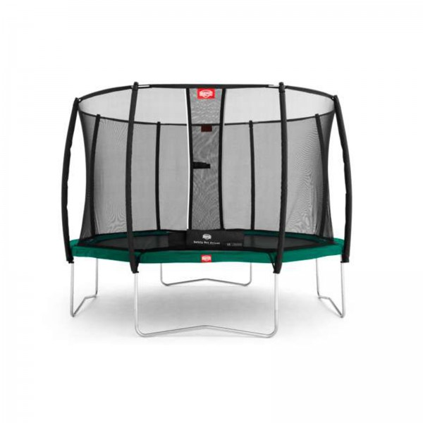 Berg trampoline Favorit filet de sécurité Deluxe inclus