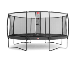 Berg garden trampoline Grand Champion incl. safety net Deluxe purchase online now