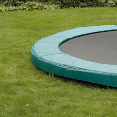 berg trampoline inground acheter bon prix chez fitshop. Black Bedroom Furniture Sets. Home Design Ideas