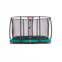 BERG Ultim Champion InGround 330 + Safety Net Deluxe