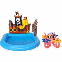"Bestway ""Ships Ahoi Play Center"" 140 x 130 x 104 cm"