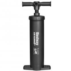 Bestway Air Hammer dubbele-zuigerpomp 48 cm