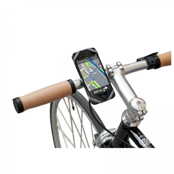 BikeCityGuide Fahrradhalterung FINN inkl. Rad-Navi-App