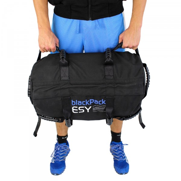 Sac bulgare Blackpack ESY Sand Bag
