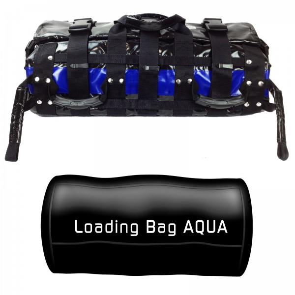 blackPack PRO SET AQUA