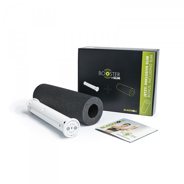 Rouleau de massage BLACKROLL Booster