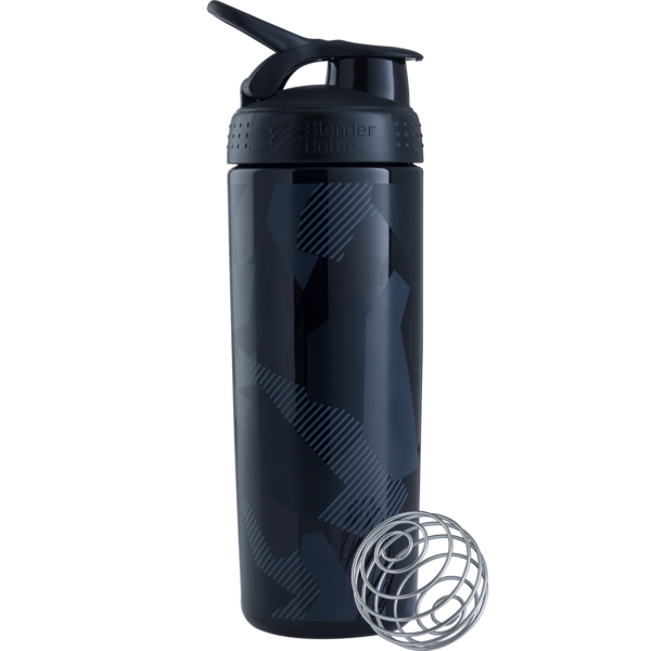 Blender Bottle Signature Sleek, 820 ml