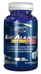 Créatine EFX Kre-Alkalyn Nitro Pro