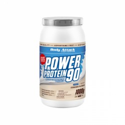 Body Attack Protein Power 90