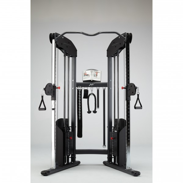 Station de musculation BodyCraft HFT