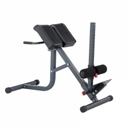 BodyCraft Rugtrainer F670