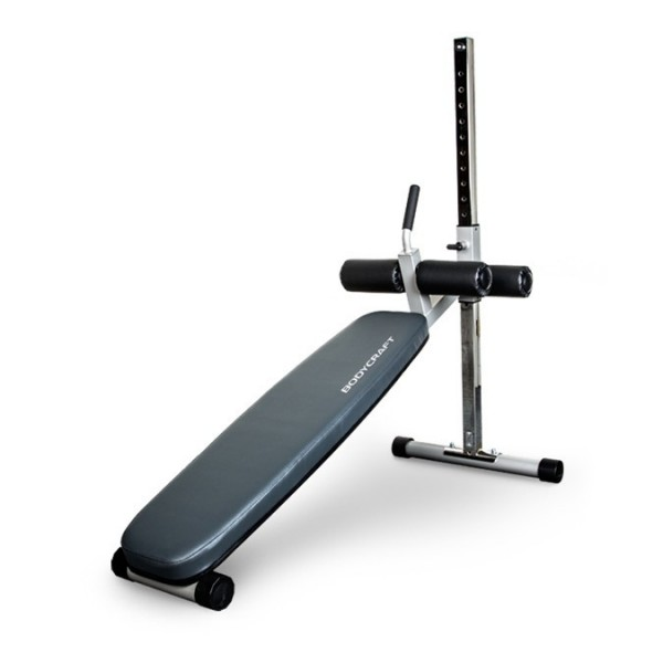 Bodycraft Ab Bench Light Com.