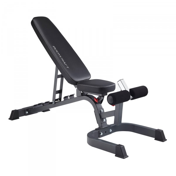 Bodycraft FID Bench F602