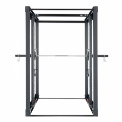 "Cage à squat Power Rack Bodycraft ""The Jones"""