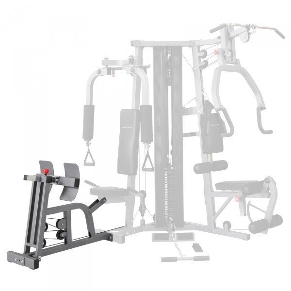 Leg press BodyCraft Galena