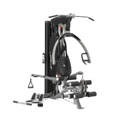 BodyCraft multi-gym Elite Graphite purchase online now