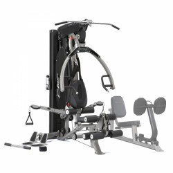 BodyCraft krachtstation Elite Graphite