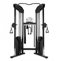 Bodycraft HFT incl. weight bench F603 purchase online now