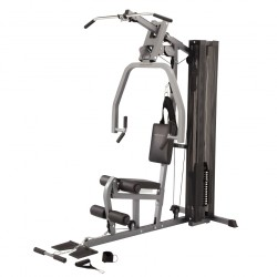 Station de musculation BodyCraft M Press