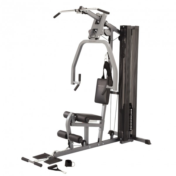 Bodycraft Multigym 302