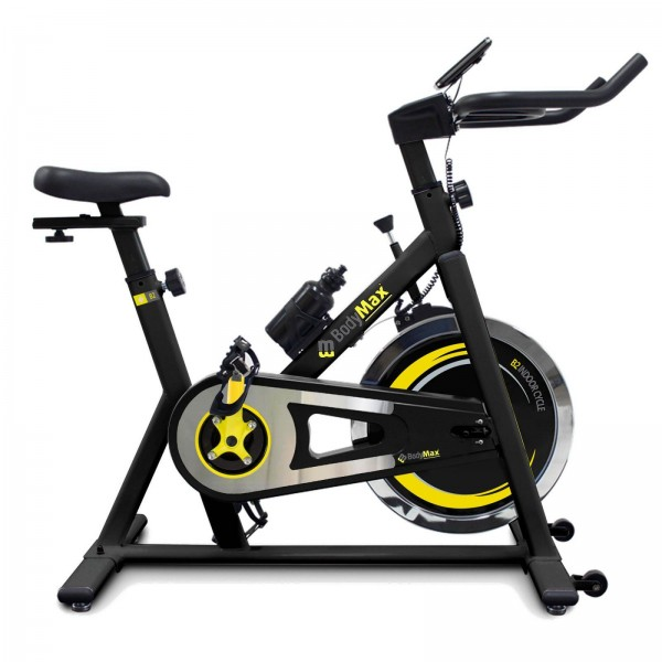 Bodymax B2 Indoor Cycle met LCD scherm