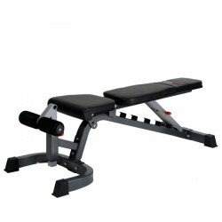 Bodymax CF430 H/Duty FID Bench