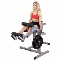 Body-Solid GCEC340 Homegym