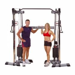 Body-Solid GDCC200 Multigym