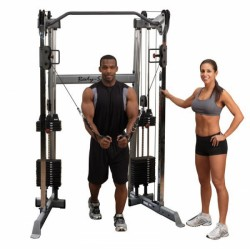 Body-Solid GDCC210 Multigym