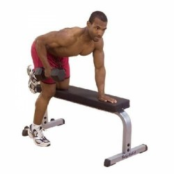 Body-Solid GFB350 Trainingsbank