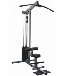 Body-Solid GLM84S Lat Pulldown 90 kg