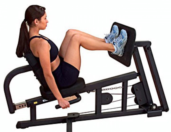 Body-Solid GLP Homegym