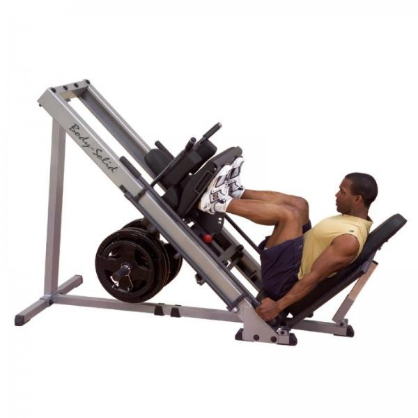 Body-Solid GLPH1100 Homegym