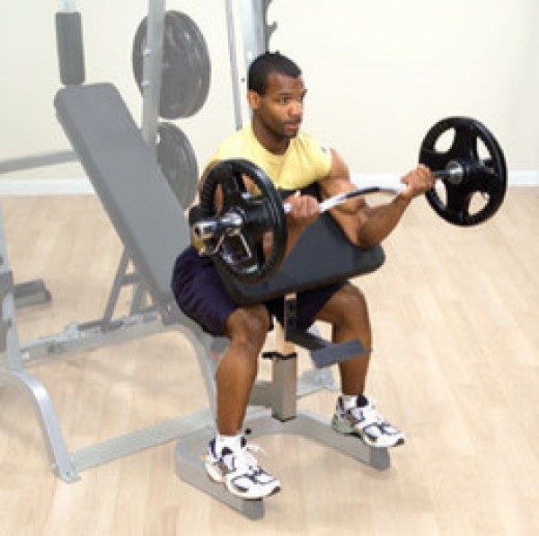 Body-Solid GPCA1 Uitbreiding krachtsport