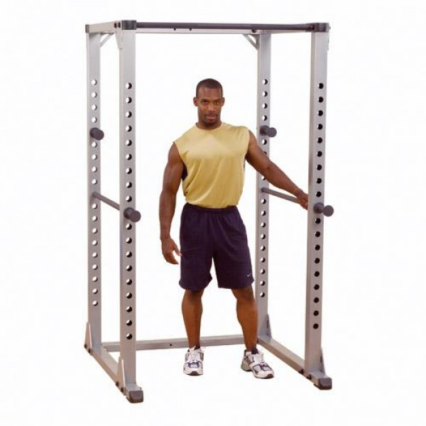 Body-Solid GPR378 Power Rack