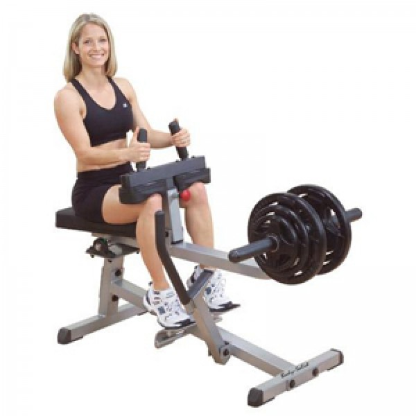Body-Solid GSCR349 Homegym