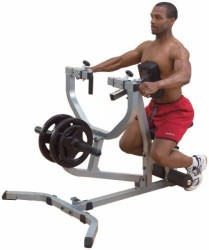 Body-Solid GSRM40 Rugtrainer