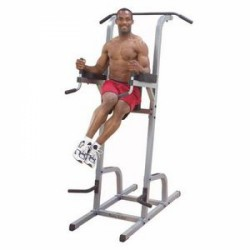 Body-Solid GVKR82 Buikspiertrainer
