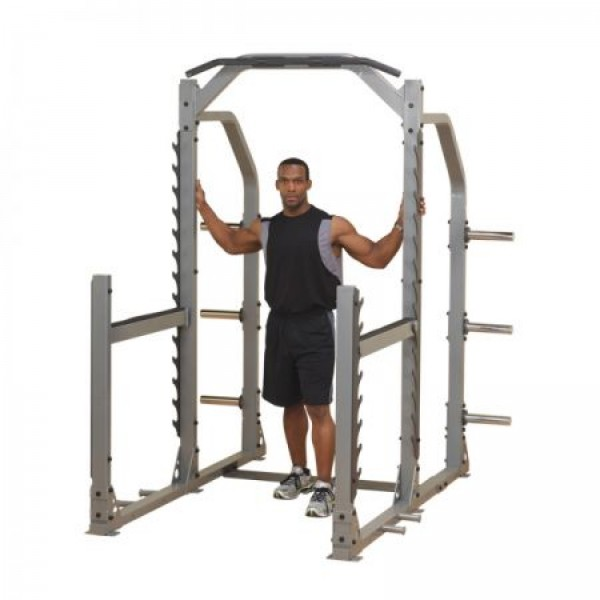 ProClubLine SMR1000 Multi Squat Rack