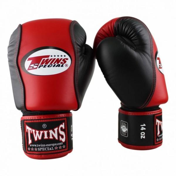 Booster Twins Bokshandschoenen | Boksen, sparren, Muay Thai