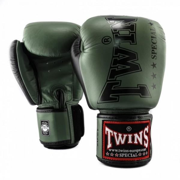 Booster Twins Bokshandschoenen | Kickboksen, Sparring