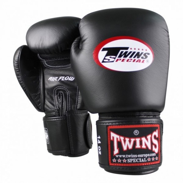 Booster Twins Bokshandschoenen Air | Muay Thai, (Kick)boksen