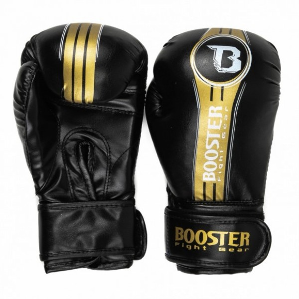 Booster BT FUTURE V2 GOLD Bokshandschoenen | kinderen